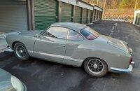 1964 Volkswagen Karmann-Ghia for sale 101421325