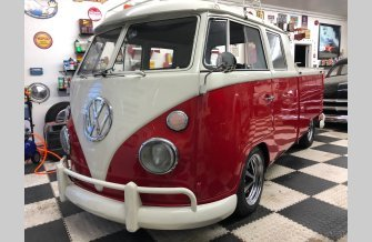 1964 Volkswagen Other Volkswagen Models for sale 101454491