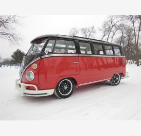 1964 Volkswagen Vans for sale 100843061