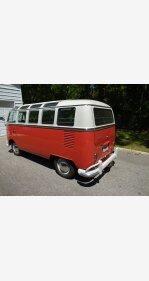 1964 Volkswagen Vans for sale 100990674