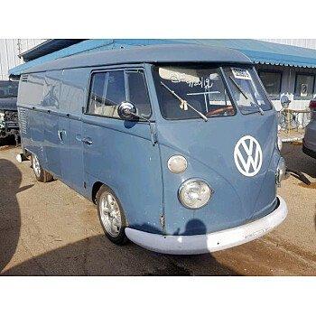 1964 Volkswagen Vans for sale 101230945