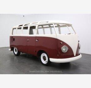 1964 Volkswagen Vans for sale 101342530