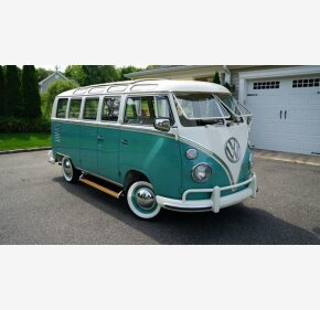 1964 Volkswagen Vans for sale 101369624