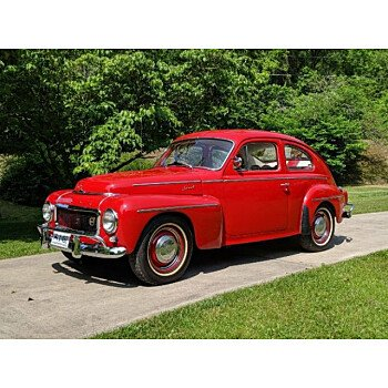 1964 Volvo PV544 for sale 101194647