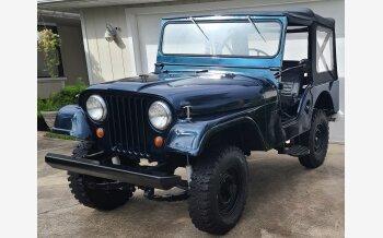 1964 Willys CJ-5 for sale 101483272