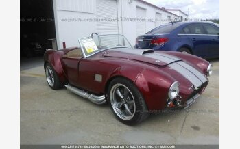 1965 AC Cobra for sale 101015012