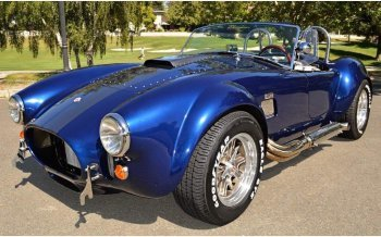 1965 AC Cobra-Replica for sale 101126195
