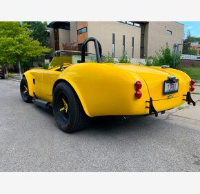 1965 AC Cobra-Replica for sale 101368369