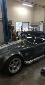 1965 AC Cobra-Replica for sale 101460453
