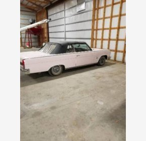 1965 AMC Other AMC Models for sale 100991275