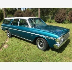 1965 AMC Other AMC Models for sale 101114572