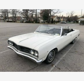 1965 Acadian Beaumont for sale 101207189