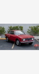 1965 Alfa Romeo Giulia for sale 100974722