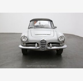 1965 Alfa Romeo Giulia for sale 101360593