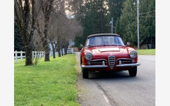 1965 Alfa Romeo Giulia for sale 101460444