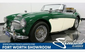 1965 Austin-Healey 3000MKIII for sale 101087262