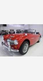1965 Austin-Healey 3000MKIII for sale 101071421