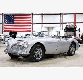 Austin Healey For Sale >> Austin Healey Classics For Sale Classics On Autotrader
