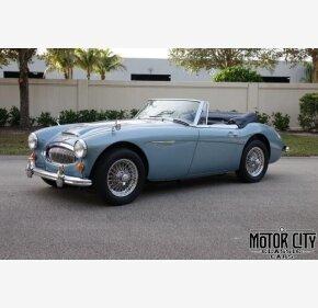 1965 Austin-Healey 3000MKIII for sale 101170118