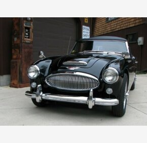 1965 Austin-Healey 3000MKIII for sale 101351688