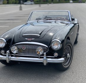 1965 Austin-Healey 3000MKIII for sale 101379644