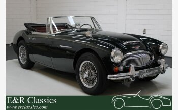 1965 Austin-Healey 3000MKIII for sale 101496105