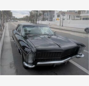 1965 Buick Riviera for sale 101082696