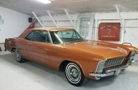 1965 Buick Riviera Coupe for sale 101100620