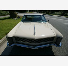 1965 Buick Riviera for sale 101100729