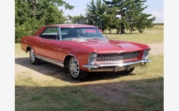 1965 Buick Riviera Coupe for sale 101186398
