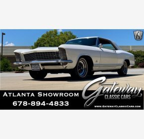 1965 Buick Riviera for sale 101202756