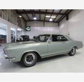 1965 Buick Riviera for sale 101211220
