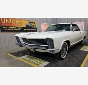 1965 Buick Riviera for sale 101219954