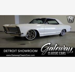 1965 Buick Riviera for sale 101243343