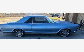1965 Buick Riviera Coupe for sale 101267481