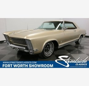 1965 Buick Riviera for sale 101302407