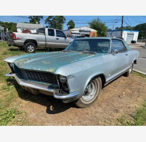 1965 Buick Riviera for sale 101343211