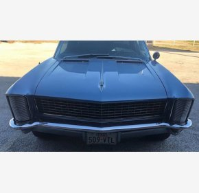 1965 Buick Riviera for sale 101401084