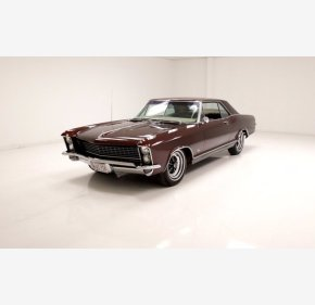 1965 Buick Riviera for sale 101466678
