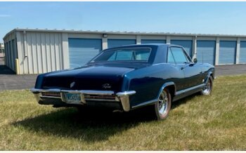 1965 Buick Riviera for sale 101554678