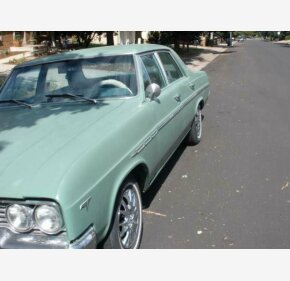 1965 Buick Skylark for sale 100846258