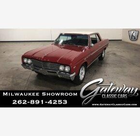 1965 Buick Skylark for sale 101147006