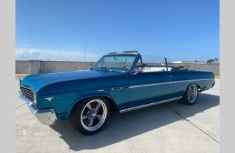 1965 Buick Skylark for sale 101186442