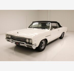 1965 Buick Skylark Convertible for sale 101350161