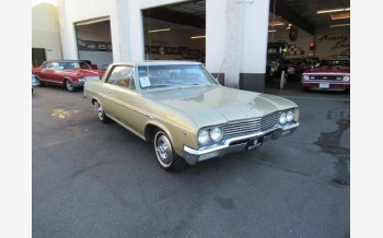 1965 Buick Skylark for sale 101398116