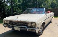 1965 Buick Skylark Convertible for sale 101410560