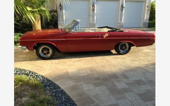 1965 Buick Skylark Convertible for sale 101413368