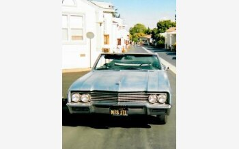 1965 Buick Skylark Sport Coupe for sale 101444454