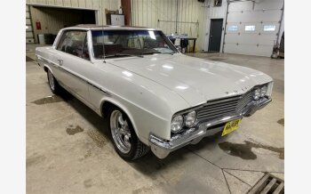 1965 Buick Skylark for sale 101446105