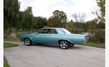 1965 Buick Skylark Coupe for sale 101593058